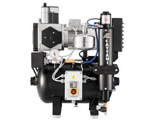 SS-oilless-compressor